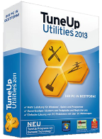logo TuneUp Utilities