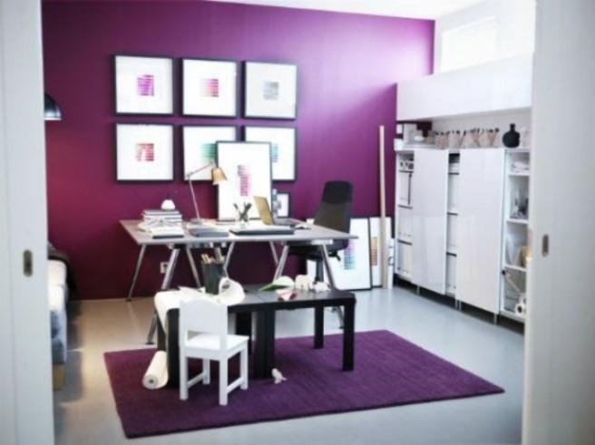 personalizzare e decorare ufficio