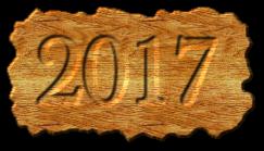 anno scritto in cifre 2017
