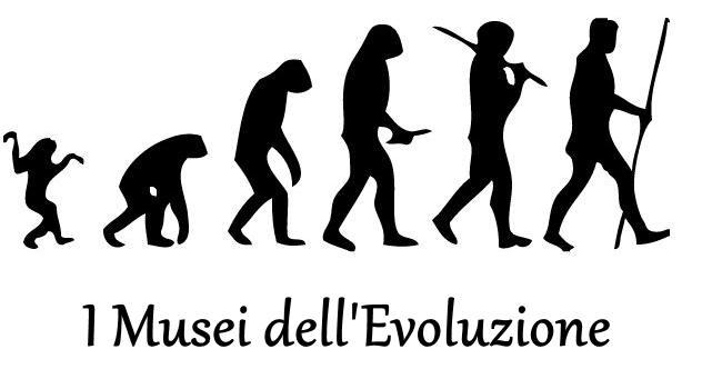 Evoluzione Uomo, musei di storia e scienze naturali