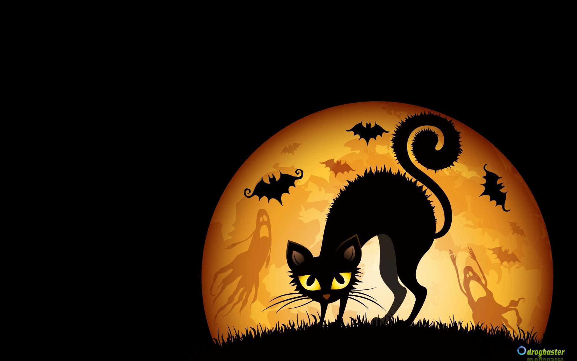 Sfondi Per La Festa Di Halloween Per Computer E Cellulare