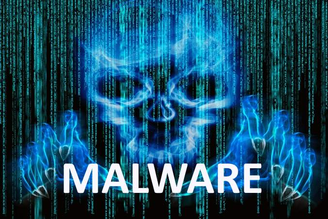 Sicurezza informatica: Malware