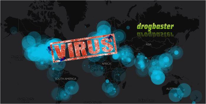 Mappa Scansione antivirus dei singoli files
