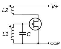 oscillatore Armstrong