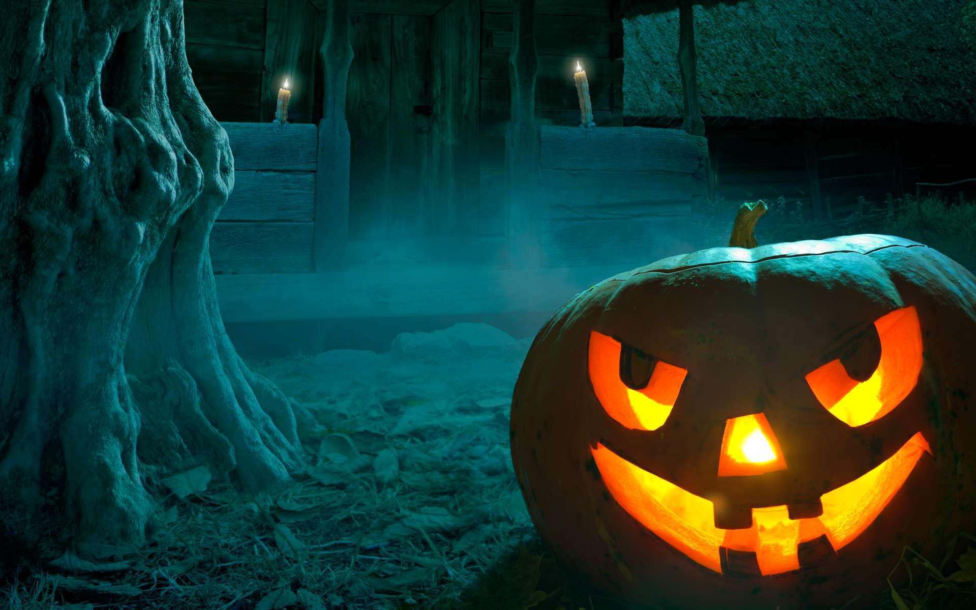 Foto Di Halloween.Speciale Halloween Sfondi Pc Desktop E Cellulare