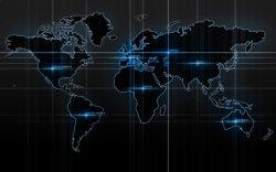 mondo virtuale tridimensionale 3d per mobile