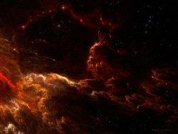 spazio nebulosa