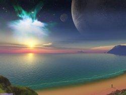 pianeta 3d