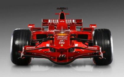 Sfondo Ferrari, scuderia del cavallino