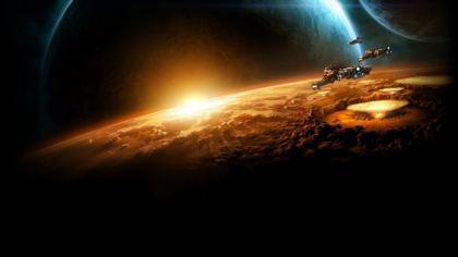 Pulsar missione nello spazio