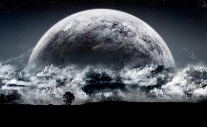 Pianeta Nuvole