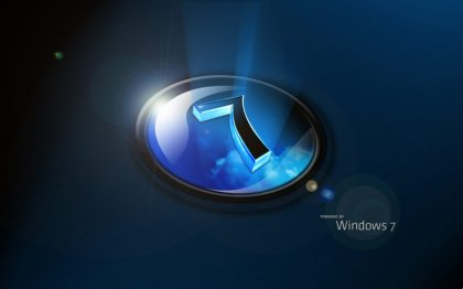 Windows 7 Wallpapers imperdibili