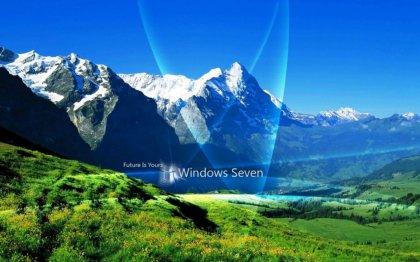 Sfondi per il nuovo sistema operativo Microsoft