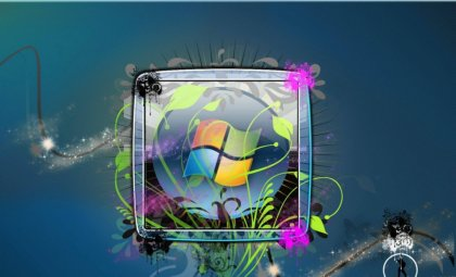 Fantastico tema gratuito per windows