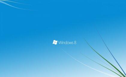 Sfondi HD su Windows 8 da non perdere.