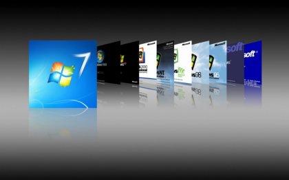 Sfondi per tutti i sistemi operativi Windows