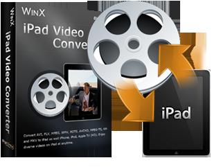 Applicazione versatile conversione Ipad