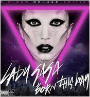 foto Lady Gaga Born this Way