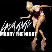 Marry the Night di Lady Gaga