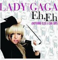 Nothing else i can say di Lady Gaga