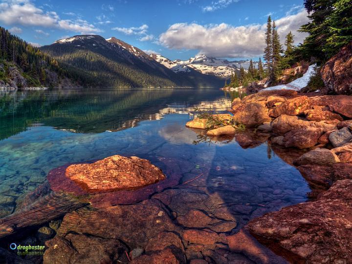 Paesaggi Parchi E Panorami Delle Natura