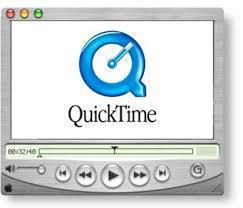 Immagine di Apple Quicktime