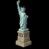 statue del mondo