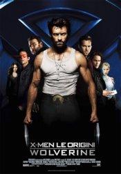 x-men-Wolverine