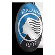 logo squadra Atalanta