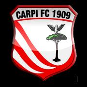 logo squadra carpi