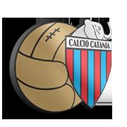 stemma squadra catania