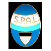 logo squadra Spal