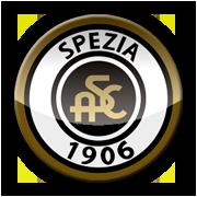 logo squadra Spezia
