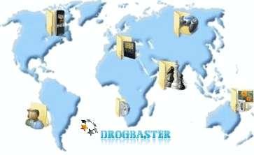 stemma del sito drogbaster