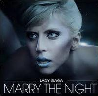 canzone Marry the Night di Lady Gaga
