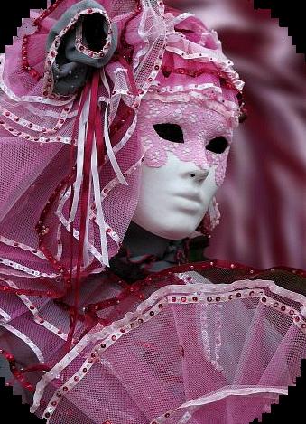 foto personaggio di carnevale Acireale Putignano