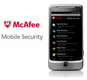 protezione antivirus mcafee free
