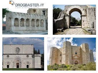 Monumenti Molise