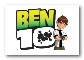 Disegni Ben 10 da stampare