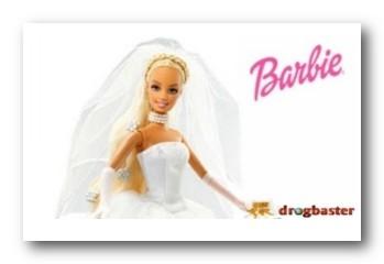 colora Barbie