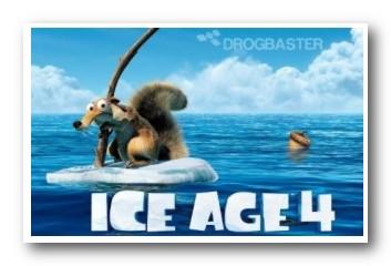 gioca con Ice Age
