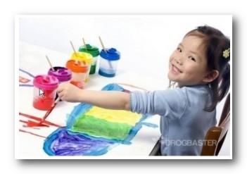 giochi creativi da colorare