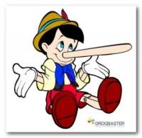 Personaggio delel Favole Pinocchio