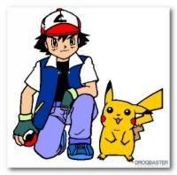 disegno dei pokemon colorato