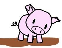Adotta gratis un animale virtuale, maialino interagisci prenditi cura nella tua home page iGoogle, scelti tra i migliori Virtual pet maialino.