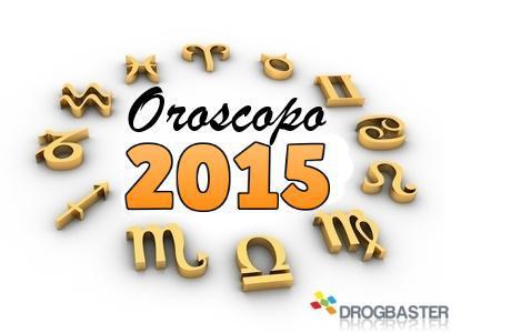 Previsione oroscopo 2015