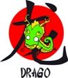segno del Drago