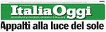 giornale informazione Italia Oggi