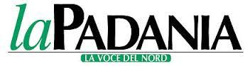 logo La Padania