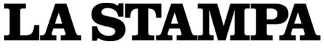 La stampa mini logo